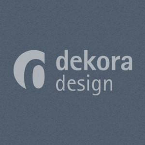 Geschäftspartner vertrauen Dekora-Design.